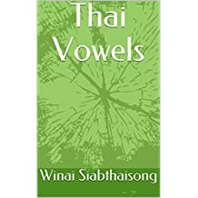 Thai Vowels (English Edition)