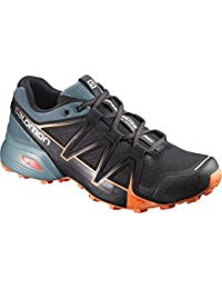 Salomon Herren Speedcross Vario 2 Trailrunning-Schuhe