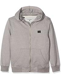 Amazon.it  Felpa Billabong - Abbigliamento specifico  Abbigliamento 9839f3dd9c1