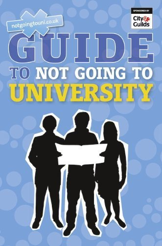 The NGTU Guide to Not Going to University by Shanahan. Mr Andrew ( 2012 ) Paperback