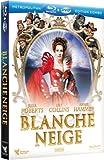 Blanche Neige [Combo Blu-ray + DVD] [Combo Blu-ray + DVD] [Combo Blu-ray + DVD]