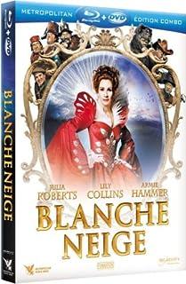Blanche Neige [Combo Blu-Ray + DVD] (B0087WRHN6) | Amazon price tracker / tracking, Amazon price history charts, Amazon price watches, Amazon price drop alerts