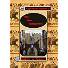 City of the Legions 3. (The New Conquerors)