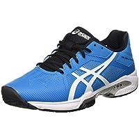 Asics Gel-Solution Speed 3, Zapatillas de Tenis para Hombre