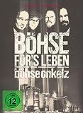 BÖHSE FÜR´S LEBEN [3 DVDs] - Böhse Onkelz