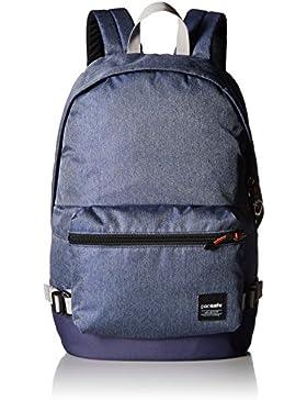 Pacsafe Slingsafe LX400Diebstahlschutz Rucksack mit abnehmbarer Tasche.