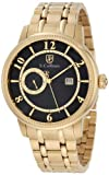 S.Coifman Herren- Armbanduhr Analog Quarz SC0197