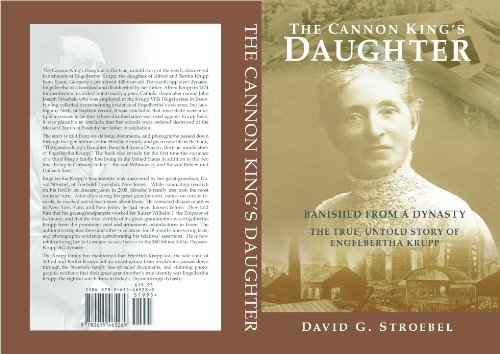 the-cannon-kings-daughter-english-edition
