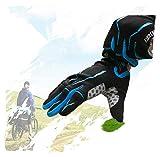 Genießen Fahrradhandschuhe Fitness Herrn Touchscreen Handschuhe Wasserdicht Outdoor Motorrad Sport