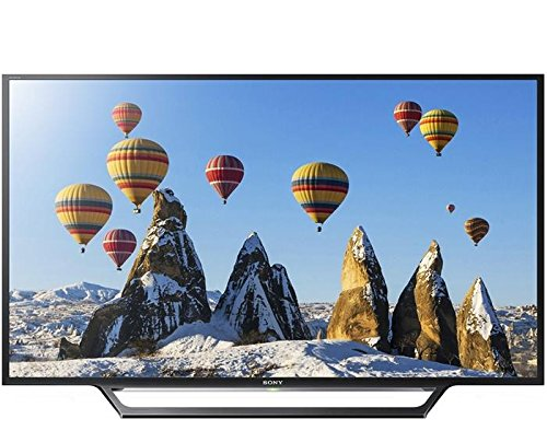 Sony - Tvc 40' led kdl40wd650baep fhd stv