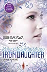 La hija de hierro - Travesía de invierno: The Iron Fey