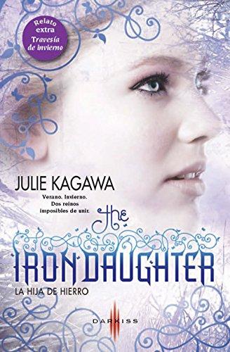 Trilogía Iron Fae / Julie Kagawa (inglés) 51IeTn5w7bL