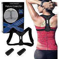 PostureCorrector,Haltungskorrektur,Haltungstrainer,Haltungskorrektur Geradehalter Schulter Rücken Haltungsbandage... preisvergleich bei billige-tabletten.eu