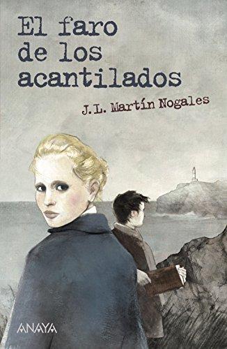 El Faro De Los Acantilados por Jose Luis Martin Nogales