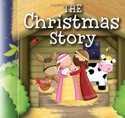 The Christmas Story (spiral bound)