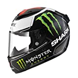 Casco Integral Shark Race-R Pro - El Casco de Jorge Lorenzo