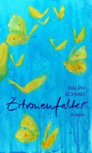 Zitronenfalter: Liebesroman
