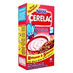 Nestle Red Rice 120 gm