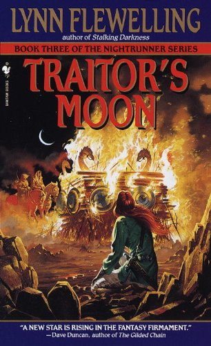 Traitor's Moon: The Nightrunner Series, Book 3 (English Edition) par Lynn Flewelling