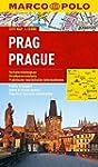 MARCO POLO Cityplan Prag 1:15 000 (MA...