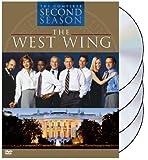 West Wing:Complete Season 2 [Edizione: Germania]