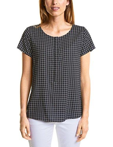 Street One 312236 Femke, Camiseta para Mujer, Verde (Chilled Green 11348), 36