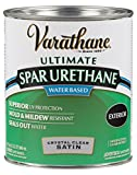 Rust-Oleum VARATHANE Water-Based Spar Ur...