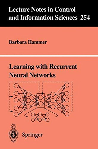 Network Control (Learning with Recurrent Neural Networks (Lecture Notes in Control and Information Sciences))