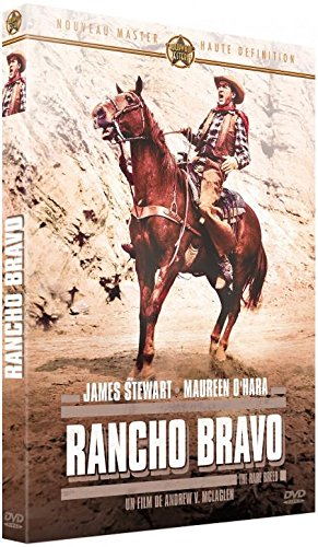 Rancho bravo [FR Import]