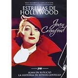 Colección Estrellas De Hollywood: Joan Crawford