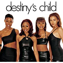 Destiny's Child/The Writing's On The Wall