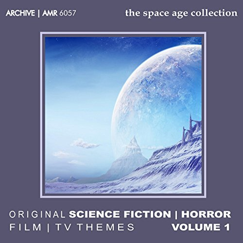 It Came from Outer Space (Main Theme)