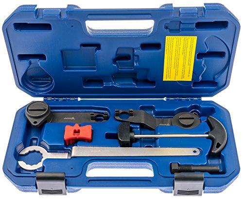 Asta A-3CY10 Motor Einstellwerkzeug geeignet für VAG 1.0 3-Zylinder, 1.2 und 1.4 L 4-Zylinder mit Turbolader
