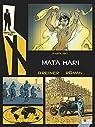Rendez-vous avec X - Mata Hari par Pesnot