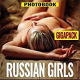 Erotic Photo Book - Russian Girls, Gigapack (vol.1-3)