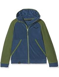 SALEWA Puez Biki PL K Fz Hdy Children's sweatshirt, baby, Puez Biki