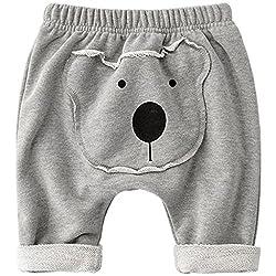 Vine Pantalones Beb...