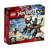 LEGO Ninjago - 70599 - Jeu de Construction - Le Dragon de Cole