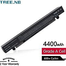 ACDoctor Batería del ordenador portátil para ASUS A41-X550A A41-X550 R510CC R510D R510DP R510E R510VB R510VC X452C X452CP X452EA X450C X450CA X450CP X450E