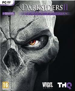 Darksiders II - édition premium