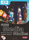 AQA GCSE Media Studies Student Book