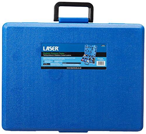 Laser 2792 Laser 2792 Kühlerdruck-Tester