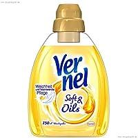 Vernel Soft & Oils or 750ml