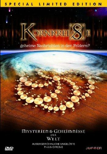 Mysterien und Geheimnisse der Welt 1 - Kornkreise (Special Limited Edition)