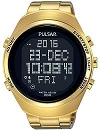 Pulsar Herren-Armbanduhr PQ2056X1