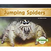 Jumping Spiders (Abdo Kids: Spiders)