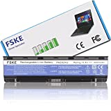 FSKE PA5024U-1BRS PABAS260 Akku für Toshiba Satellite Pro C850 S855 C850D M800 Notebook Battery, 10.8V 4400mAh 6-Zellen