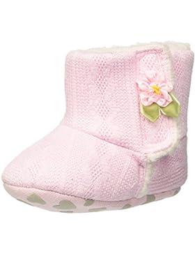 CANGURO Baby Mädchen C57009a/Az Schuhe für Neugeborene
