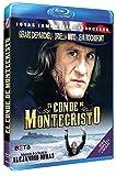 El Conde de Montecristo (Le Comte de Monte Cristo) 1998 [Blu-ray]