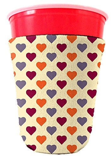 ts Pattern Solo Cup Coolie by Coolie Junction ()